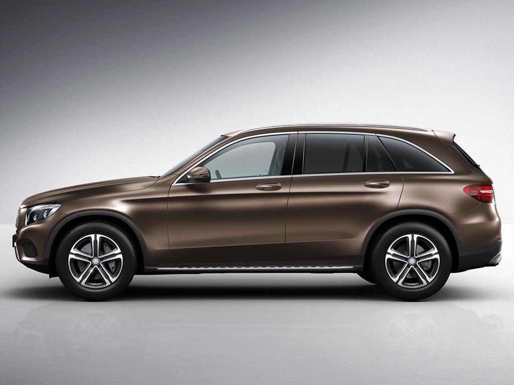 Mercedes benz clase glc nuevos precios del cat logo y for Mercedes benz precios