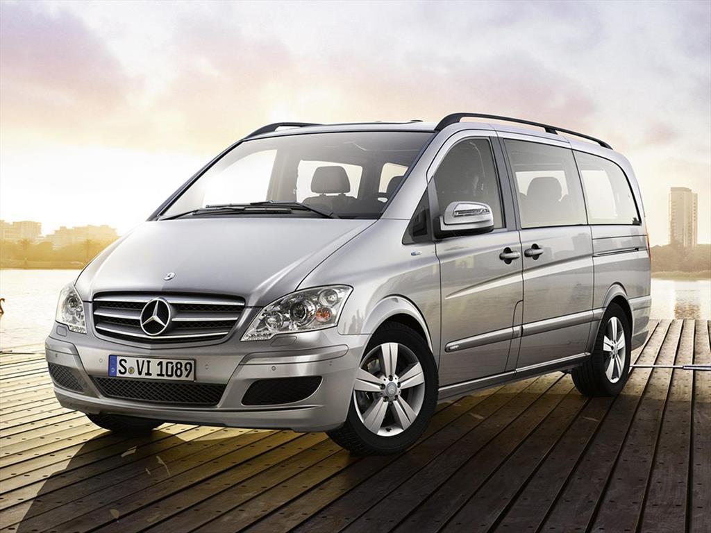 Autos nuevos mercedes benz precios viano for Mercedes benz precios