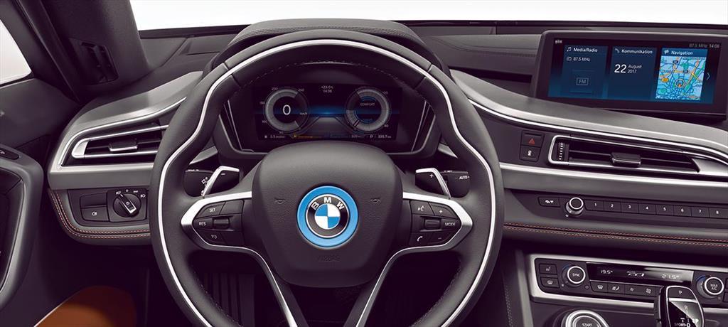 BMW i8 nuevos, precios del catálogo y cotizaciones.