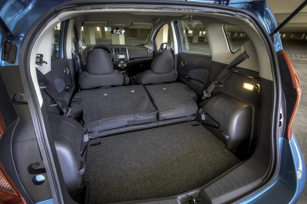 Autos Nuevos Nissan Precios Note