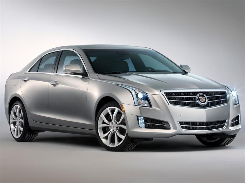 Cadillac Ats Nuevos Precios Del Cat 225 Logo Y Cotizaciones