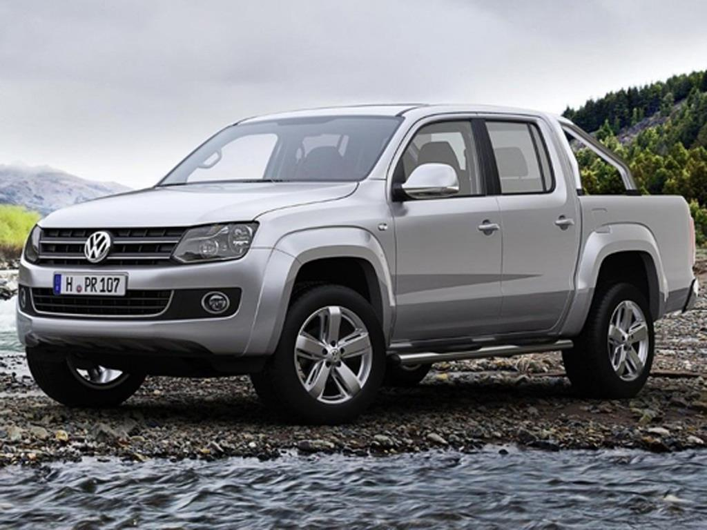volkswagen amarok nuevos precios del cat logo y cotizaciones. Black Bedroom Furniture Sets. Home Design Ideas