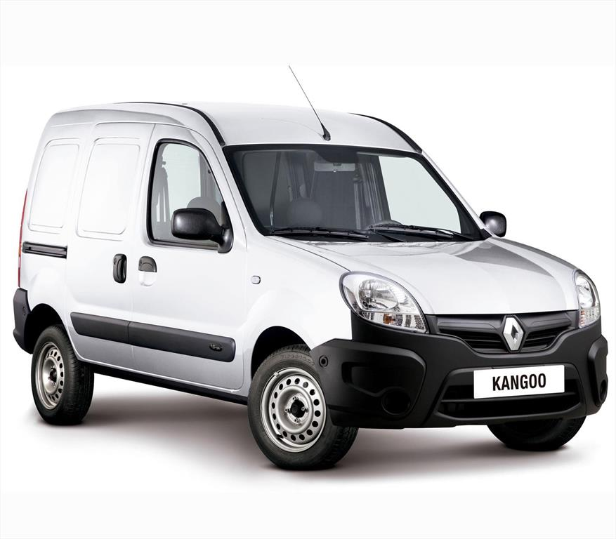 renault kangoo express 1 6l 2016. Black Bedroom Furniture Sets. Home Design Ideas