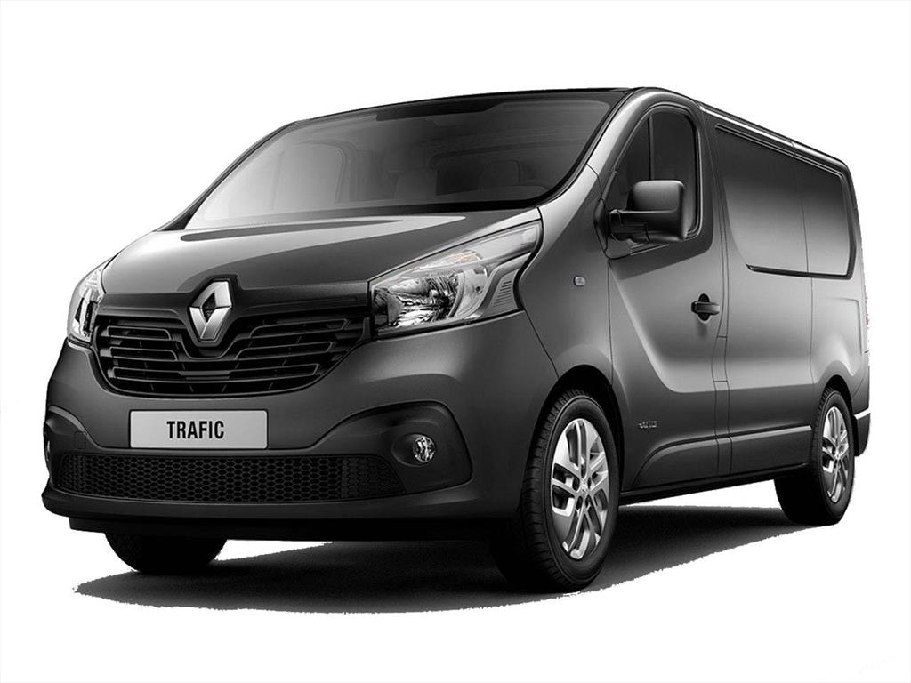 renault trafic nuevos precios del cat logo y cotizaciones. Black Bedroom Furniture Sets. Home Design Ideas