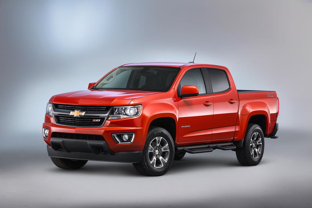 chevrolet colorado lt 4x4 2018. Black Bedroom Furniture Sets. Home Design Ideas