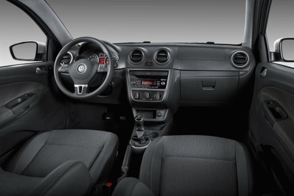 Autos - Volkswagen - Información Gol