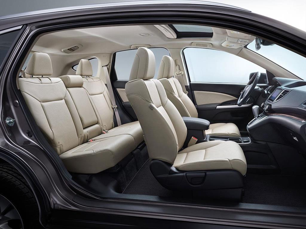 Honda CR-V, precio del catálogo y cotizaciones.