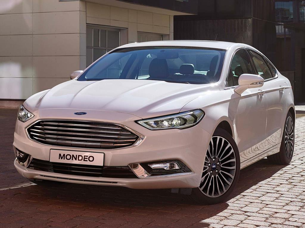 Ford mondeo 5 запчасти