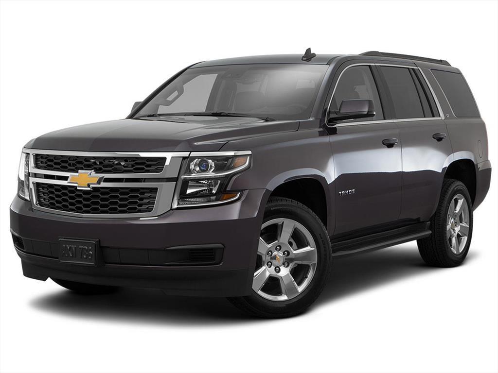 Chevrolet Tahoe nuevos, precios del catálogo y cotizaciones.