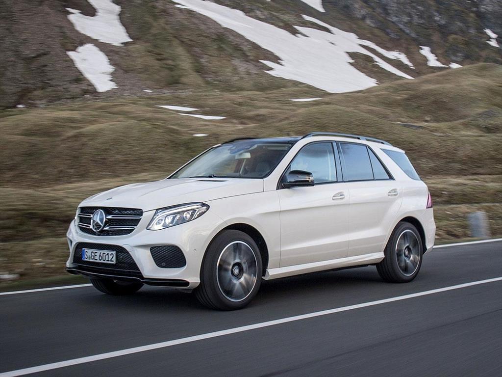 Autos nuevos mercedes benz precios clase gle for Mercedes benz precios