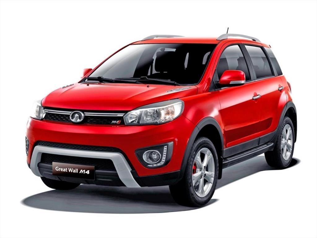 Autos Nuevos - Great Wall - Precios M4