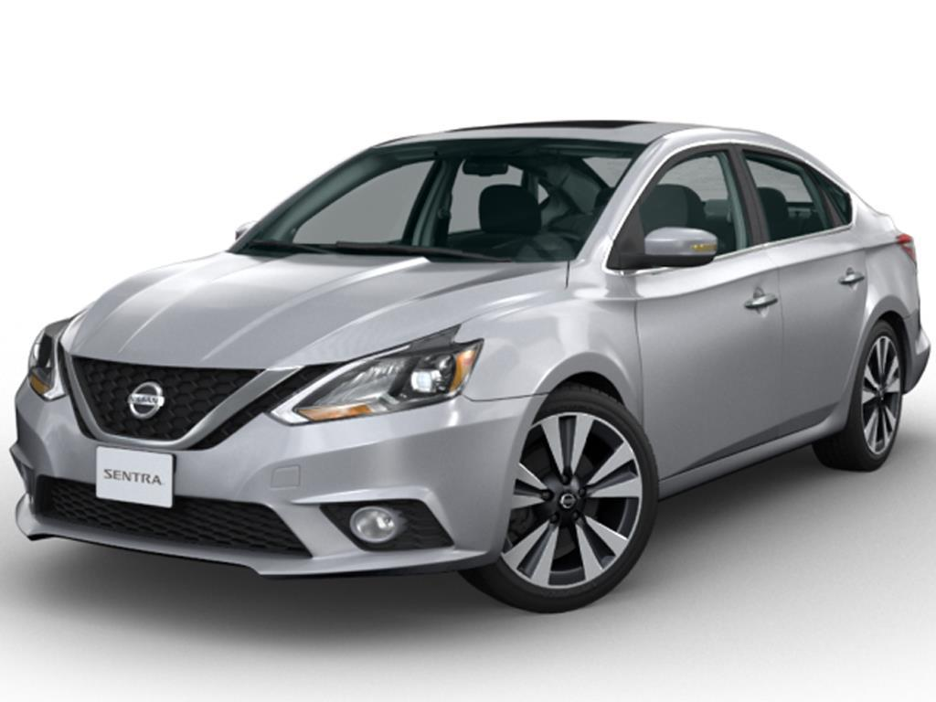 nissan sentra nuevos precios del cat logo y cotizaciones. Black Bedroom Furniture Sets. Home Design Ideas