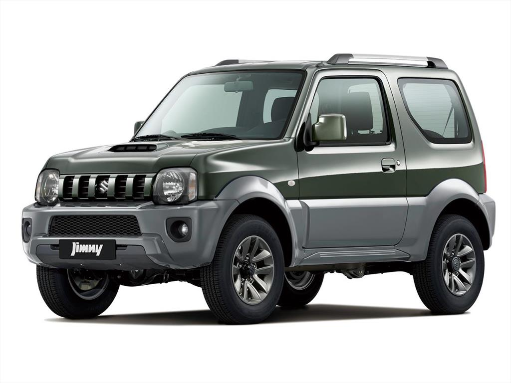 suzuki jimny 1 3 jlx 2018. Black Bedroom Furniture Sets. Home Design Ideas
