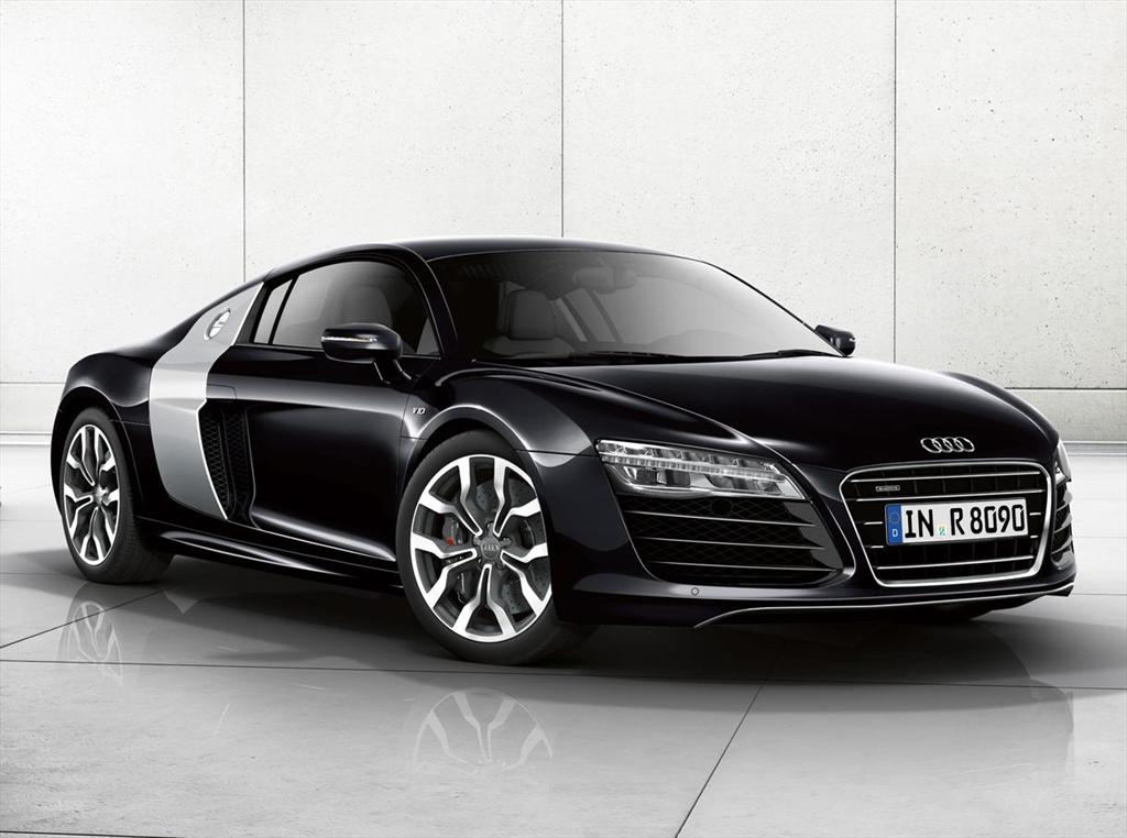 black audi r8 phone - photo #36