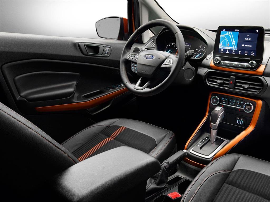 Santa Fe Ford >> Ford EcoSport nuevos 0km, precios del catálogo y cotizaciones.