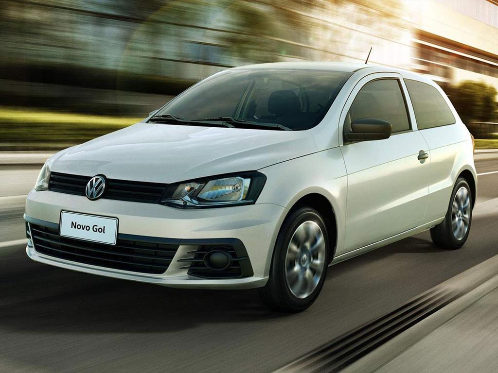 Volkswagen gol trend nuevos 0km precios del cat logo y for Precios de futones nuevos