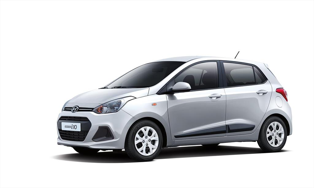 Hyundai grand i10 gl 2016 - Busco decorador de interiores ...