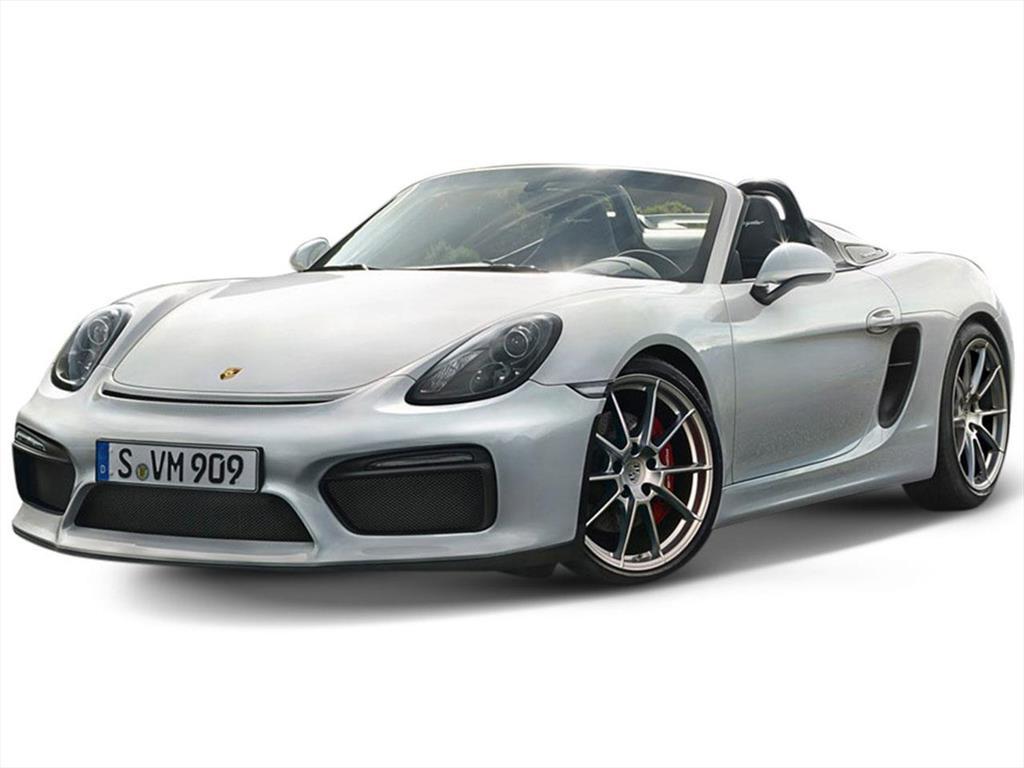 Porsche boxster nuevos precios del cat logo y cotizaciones for Precios de futones nuevos