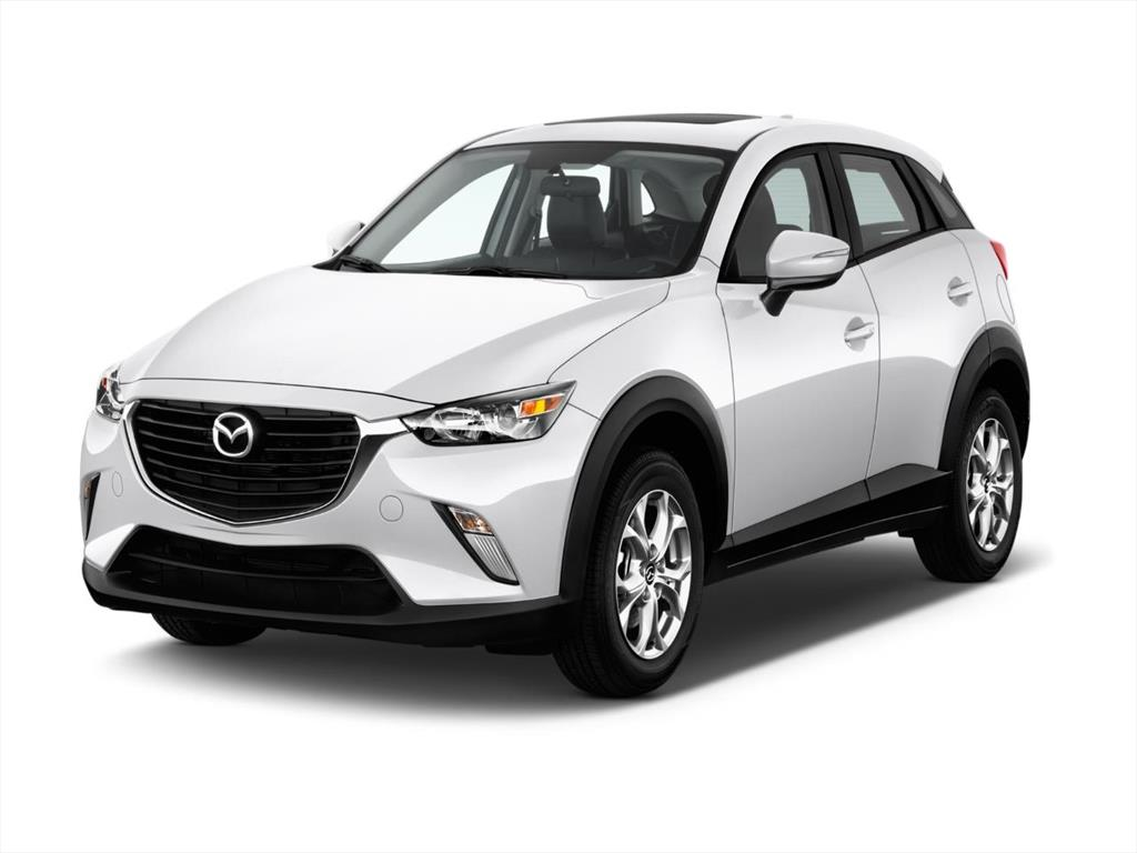 mazda cx 3 grand touring 4x4 aut 2016. Black Bedroom Furniture Sets. Home Design Ideas