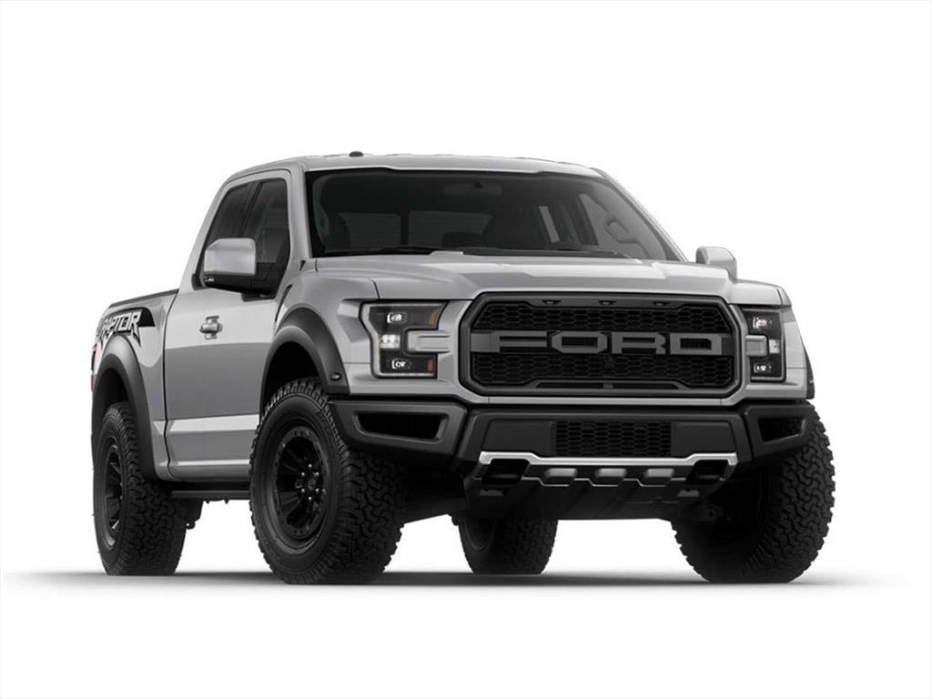 Ford Raptor Nuevos Precios Del Cat 225 Logo Y Cotizaciones