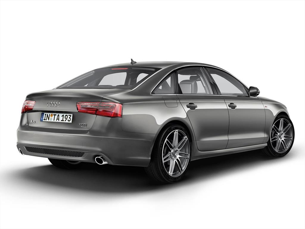audi a6 3 0 tdi s tronic quattro 2014. Black Bedroom Furniture Sets. Home Design Ideas