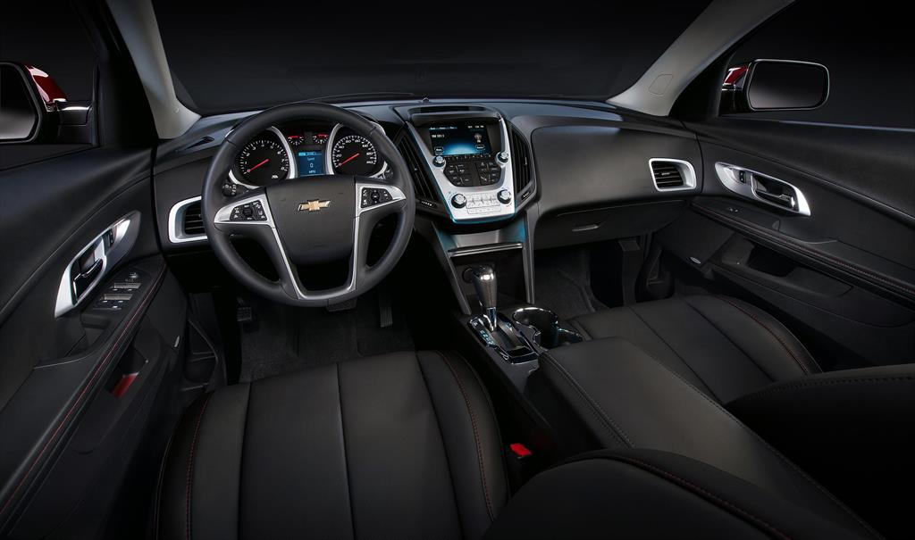 chevrolet equinox ltz 2017. Black Bedroom Furniture Sets. Home Design Ideas