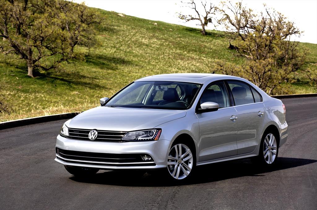 Volkswagen Jetta nuevos, precios del catálogo y cotizaciones.
