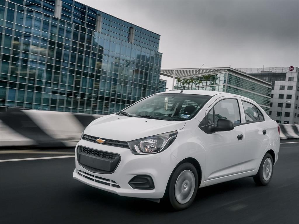Chevrolet Beat nuevos, precios del catálogo y cotizaciones.