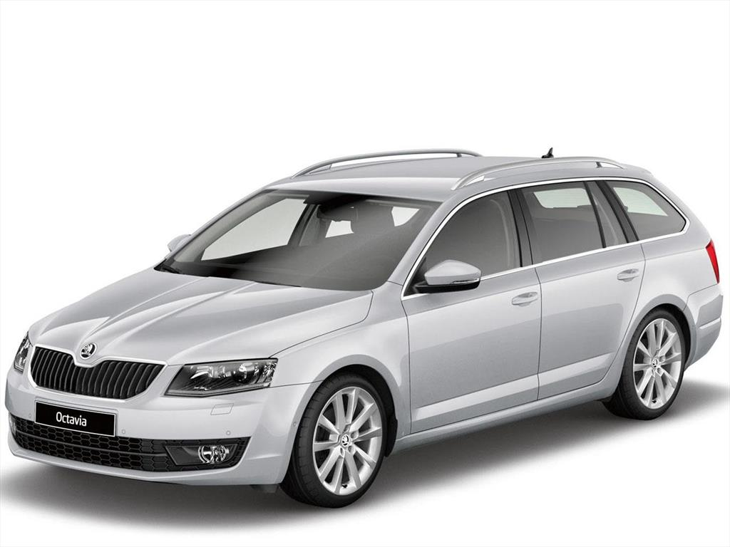 skoda octavia combi 1 2l tsi active 2017. Black Bedroom Furniture Sets. Home Design Ideas