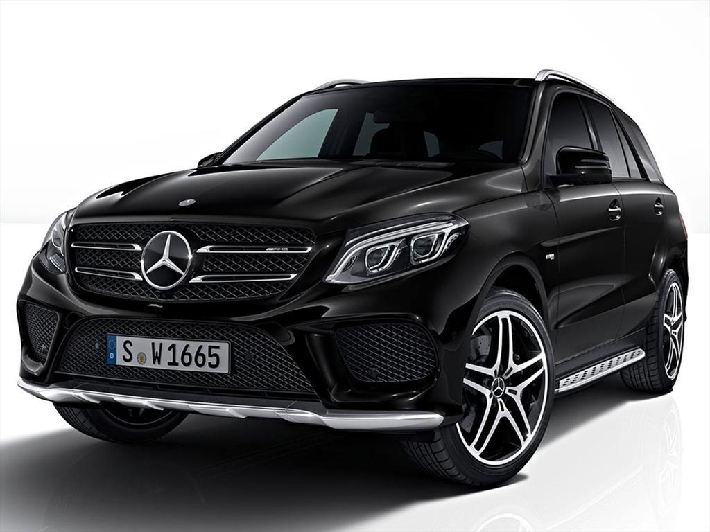 Mercedes benz clase gle 400 4matic 2018 for Mercedes benz precios