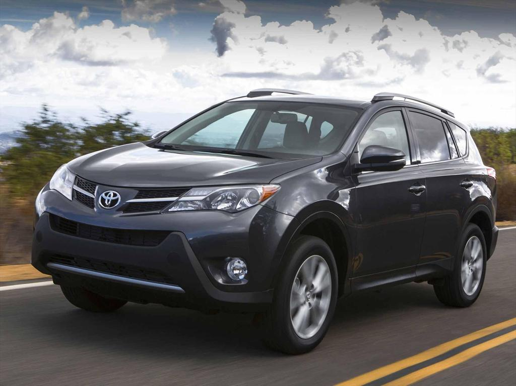 toyota rav4 limited 2015. Black Bedroom Furniture Sets. Home Design Ideas