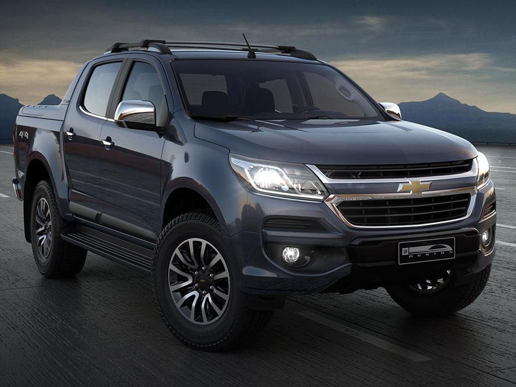 Autos Nuevos - Chevrolet - Precios S 10