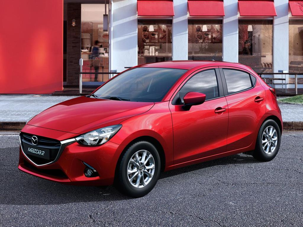 mazda 2 sport nuevos precios del cat logo y cotizaciones. Black Bedroom Furniture Sets. Home Design Ideas