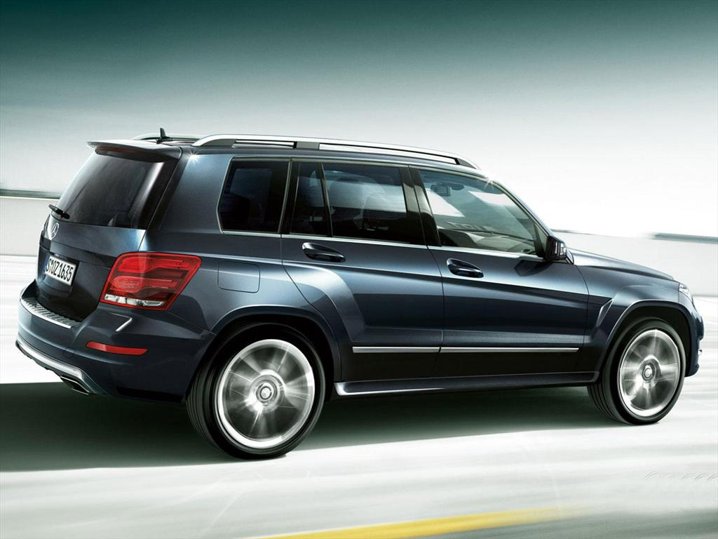 Mercedes benz clase glk 300 off road 2014 for Mercedes benz glk 2014