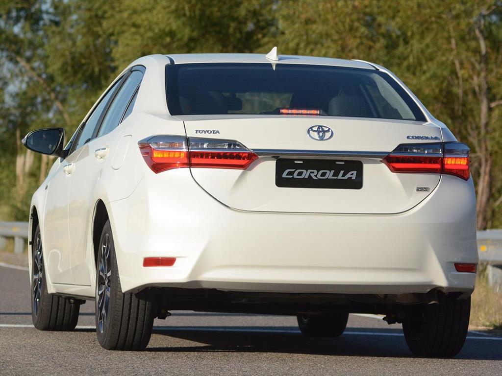 Santa Cruz Toyota >> Autos Nuevos - Toyota - Precios Corolla