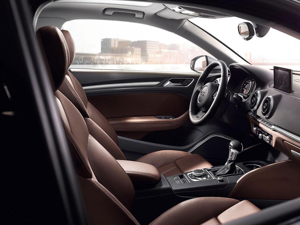 Audi A3 1 8l S Line 2016