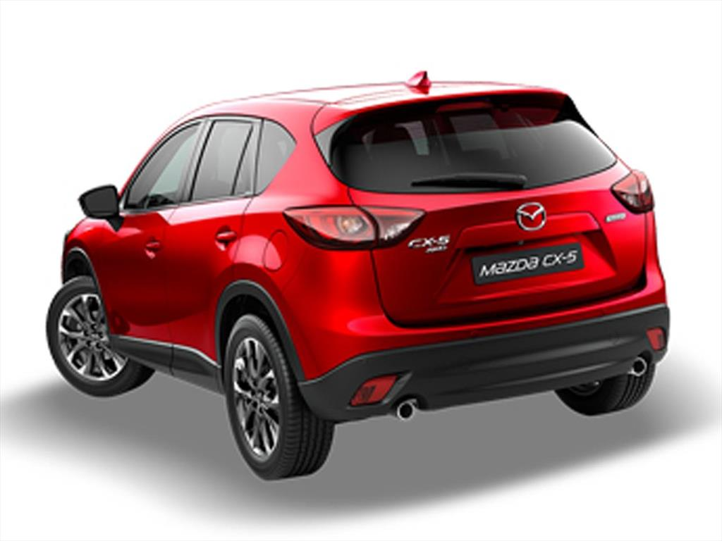 mazda cx 5 grand touring 2 5l 4x4 aut 2016. Black Bedroom Furniture Sets. Home Design Ideas