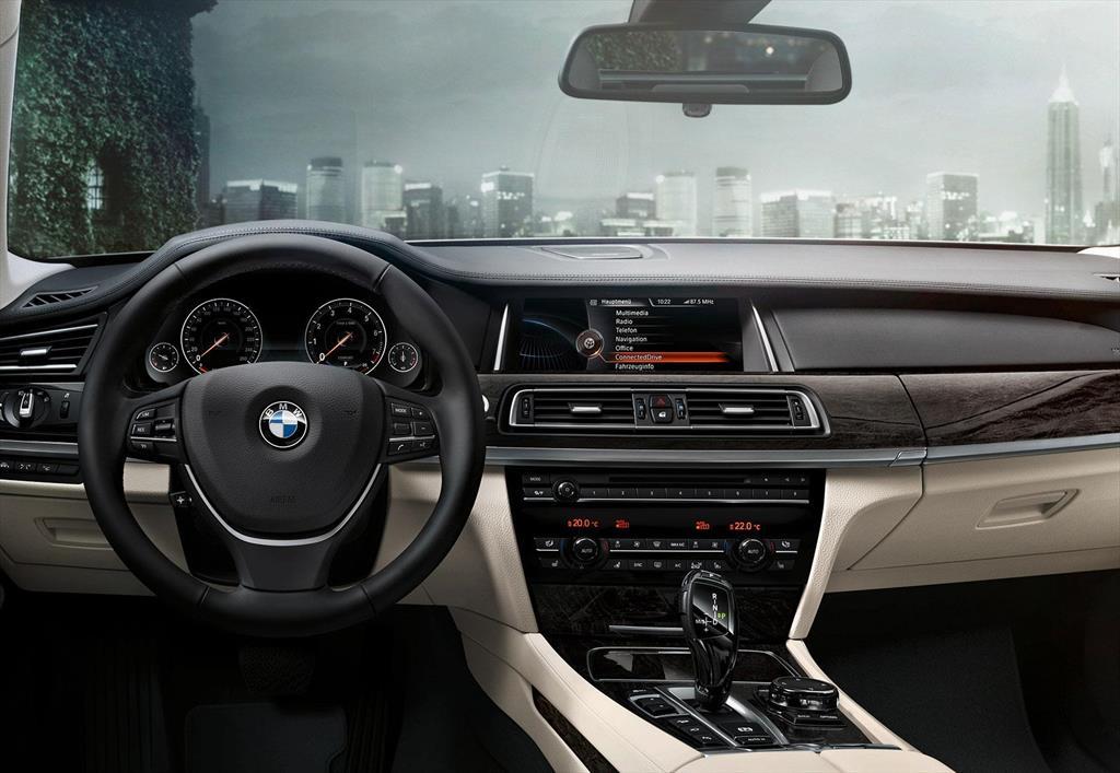 BMW Serie 7 730i 2013