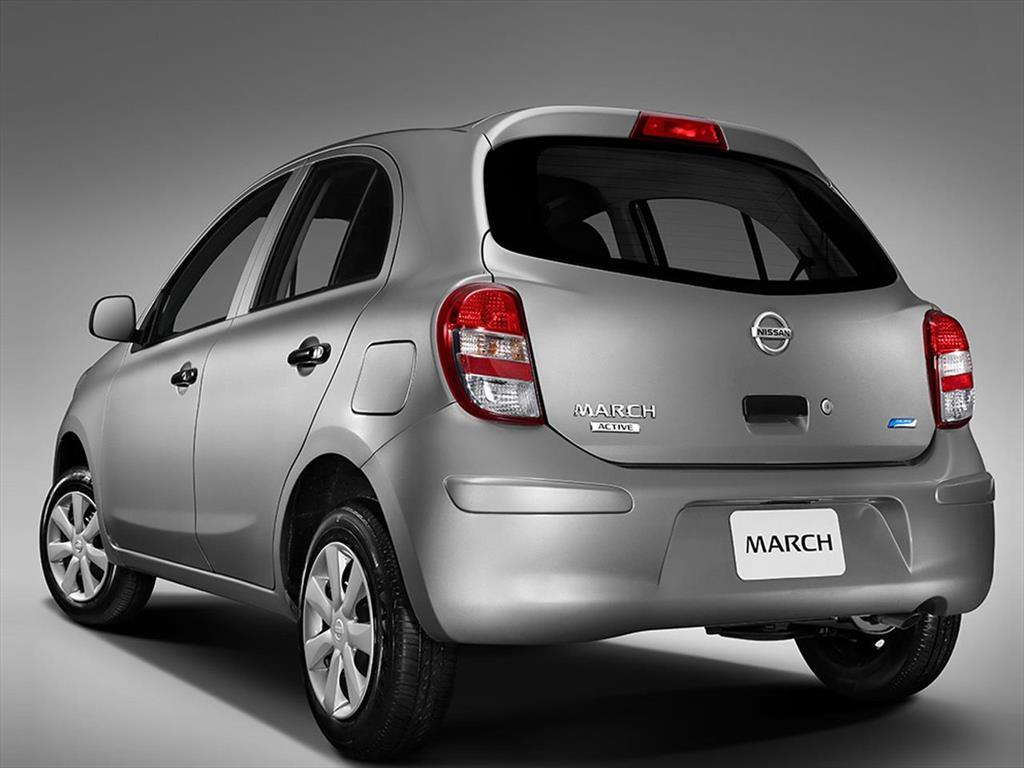 2018 Nissan Micra Nismo All New Car Release Date 2019 2020 2010 Jeep Jk Infinity Wiring Diagram March Active 2015 Pixsharkcom