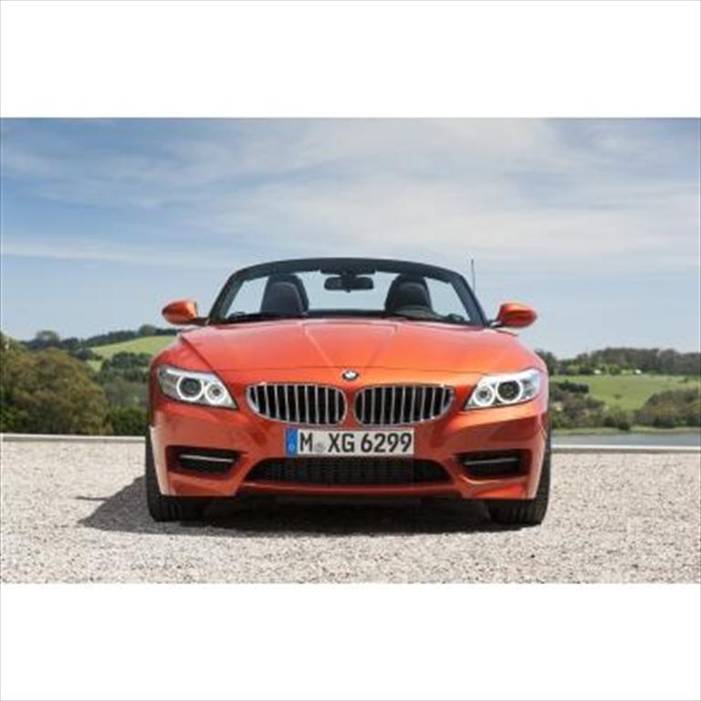 Bmw Z4 1997: BMW Z4 SDrive 18iA (2016