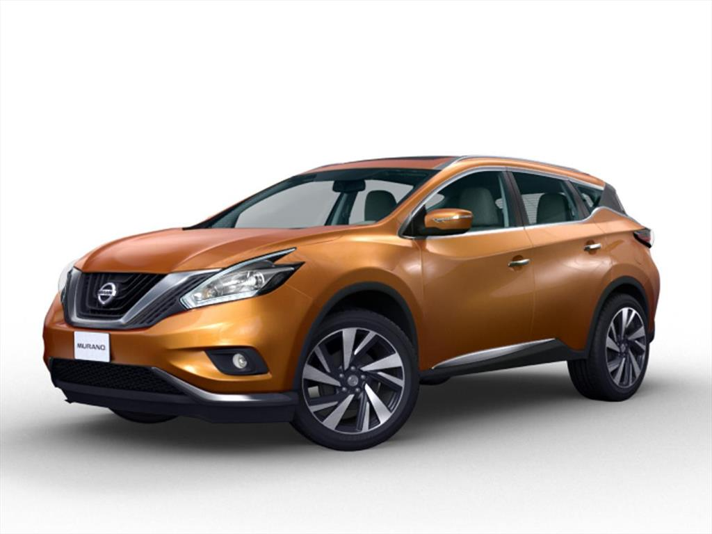 Nissan Murano Nuevos Precios Del Catalogo Y Cotizaciones