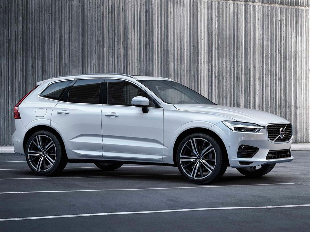 volvo xc60 t5 inscription 4x4 geartronic  2018