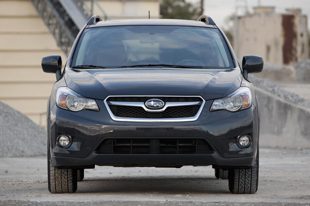 Subaru XV 2.0 (2016)