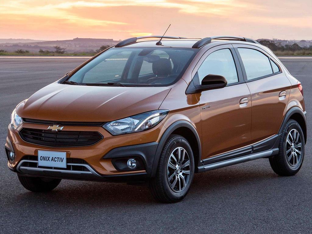 Image Result For Chevrolet Activ Precio
