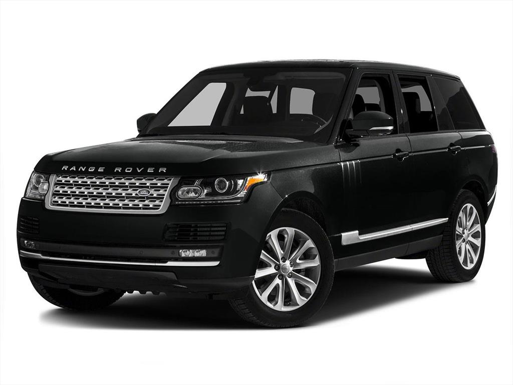 land rover range rover 4 4l vogue se 2017. Black Bedroom Furniture Sets. Home Design Ideas