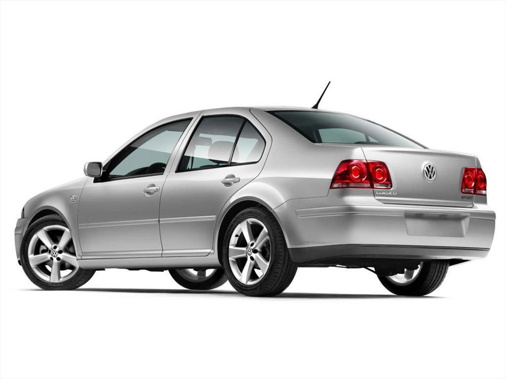 Volkswagen Jetta Clásico 2.0L Europa (2017)