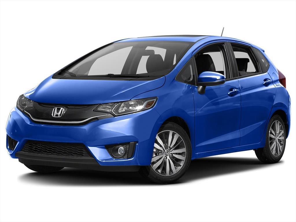 Honda fit ex aut 2017 for Honda fit 2017 precio