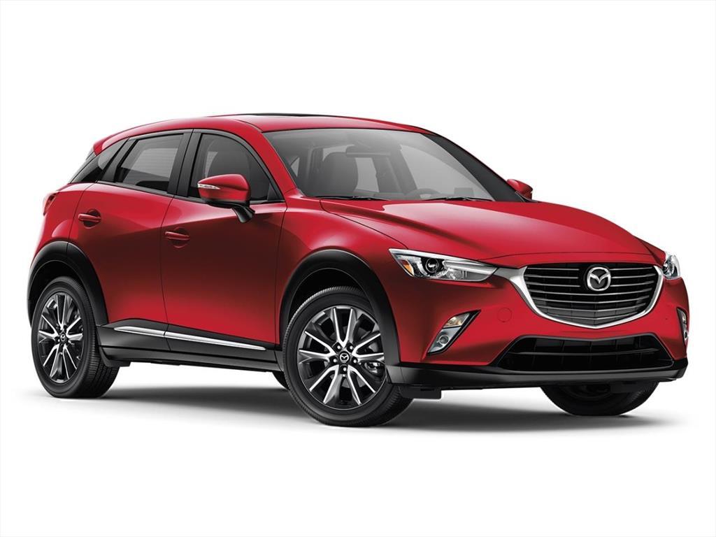 Mazda CX-3 nuevos, precios del catálogo y cotizaciones.