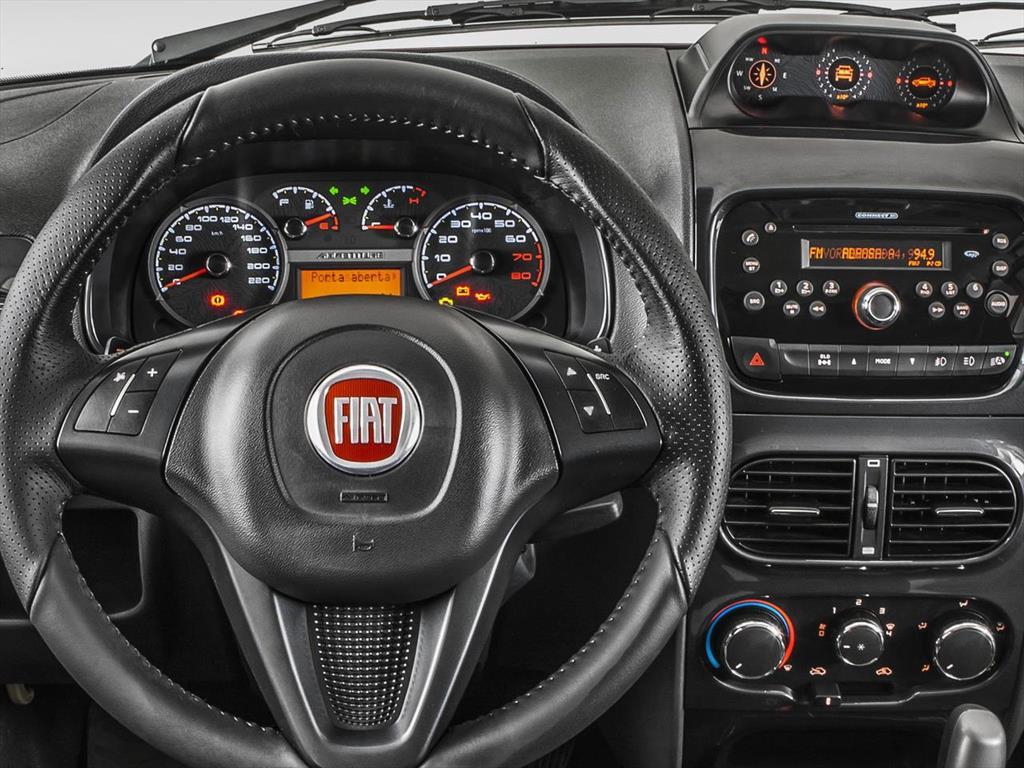 Fiat strada adventure informaci n 2016 for Fiat adventure 2016 ficha tecnica