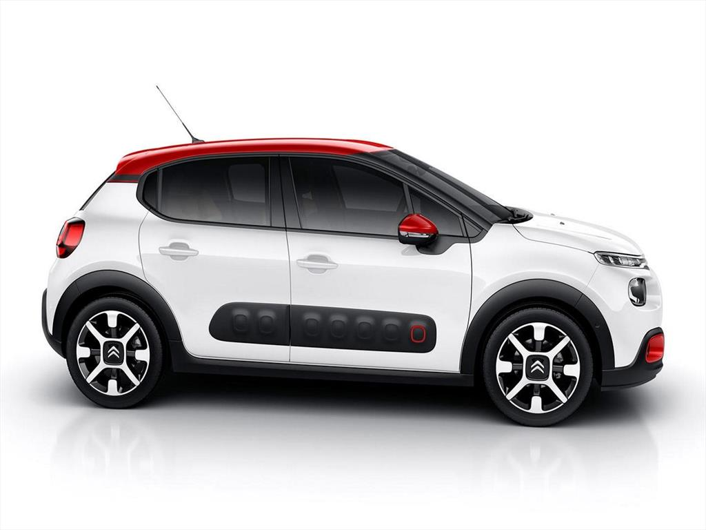 C3 Aircross: Preço e Equipamentos - Citroën Portugal